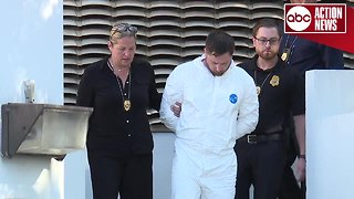 William Shutt arrested and charged with first-degree murder in St. Pete