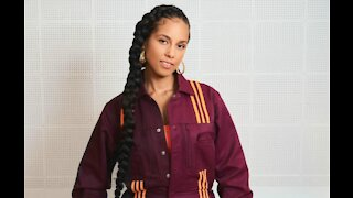 Alicia Keys: I struggle with self-worth