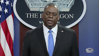 A Message From the Secretary of Defense on Extremism