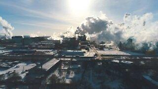 Global carbon dioxide emissions have returned to pre-pandemic levels