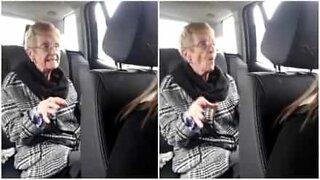 La nonna più stilosa del Sudafrica