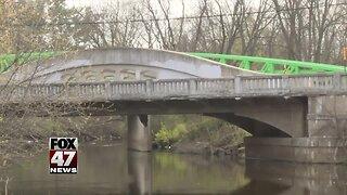 Bridge future unclear