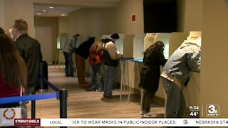 Election Commissioner confident of no voter fraud in Douglas County