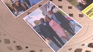 Local couple fighting to get nephew released from Egyptian prison