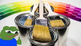 Tools 4 Fools - Paint Brush Maintenance