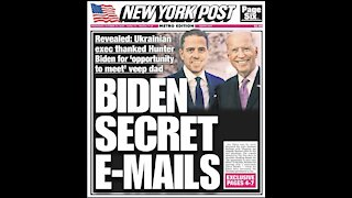 Hunter Biden Scandal | Part 4 / China to Moscow
