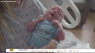 New Christ Hospital program offers help to moms experiencing postpartum depression