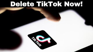 Is TikTok Spying on You & Sending your Data to the Chinese Communist Government?
