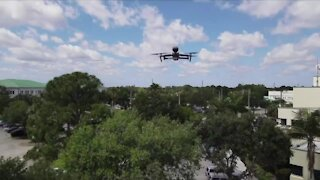Port St. Lucie Police Department adding new high-tech drones, body cameras