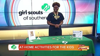 Fun Activities At-Home For Parents And Kids