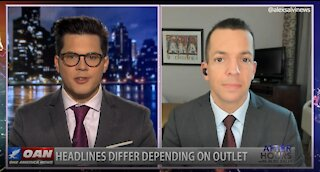 After Hours - OANN BLM Nobel Peace Prize? with Adam Guillette