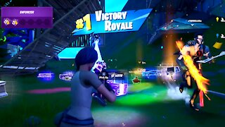 Fortnite Snipes and Wins Compilation