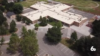 Boise, Valley County schools moving to category 2 after increase in COVID cases