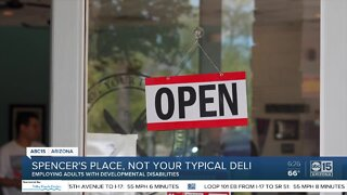 We're Open Arizona: Spencer's Place employing adults with disabilities