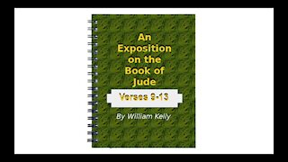 An Exposition on the Book of Jude 9-13 Audio Book