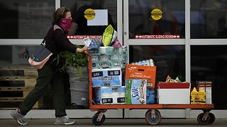 Costco Grants Healthcare Workers and First Responders Priority Access