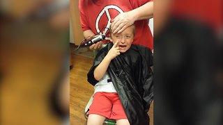 Haircut Freakout!
