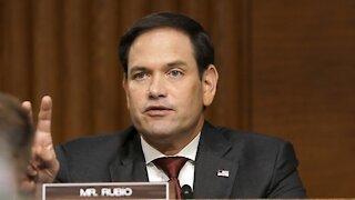 Sen. Marco Rubio Calls For $2K Relief Payments