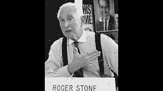 Roger Stone Talks About 2024