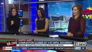 Charleston Closure