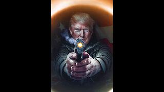 Hillary Clinton Vs Donald Trump By Moogy Naura