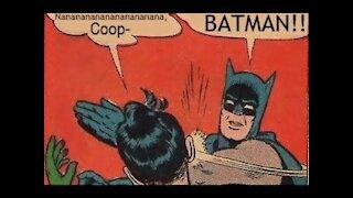 (Na Na Na Na Na Na Na Na x 2) CoopMan! - Mega Man Doom mod (Part 10)