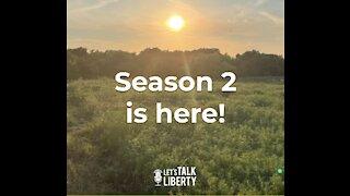 Season 2 is here!