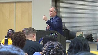 New claims against valley teacher made during meeting