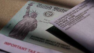 Taxing Times: Will My Stimulus Be Taxed?