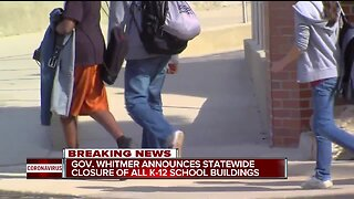Several school districts closed until April amid coronavirus fears