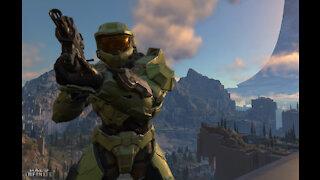 Halo Infinite developers slam turtling claims