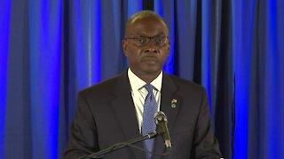 Buffalo Mayor Byron Media Q&A