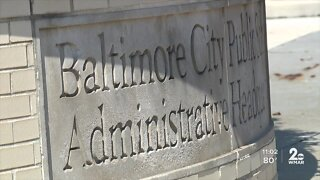 Baltimore parent concerned about schools reopening says 'lives are on the line'