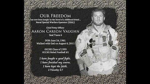 Aaron Vaughn Said There Has Been Lies On Both Sides!
