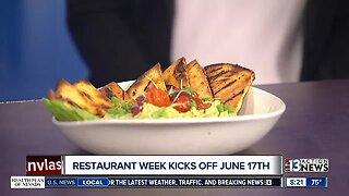 Restaurant Week Preview