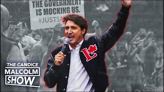 Some Canadians really, really, really hate Justin Trudeau
