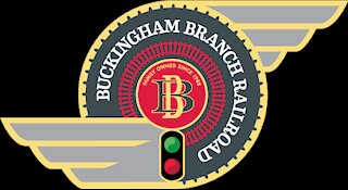 The Buckingham Branch Railroad