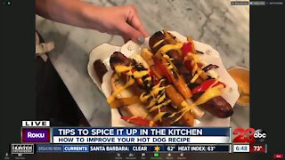 Foodie Friday: Grilling up the holiday weekend