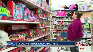 Black Friday shopping advice