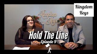 """Kingdom Keys: Episode 9 """"Hold The Line"""""""