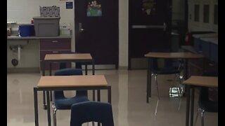 Schools preparing for next school year as COVID-19 is still present