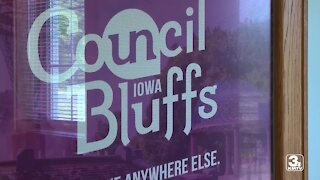 The impact the CWS has on Council Bluffs
