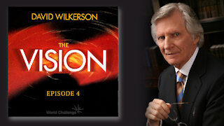 The Biggest Youth Problem of the Future - David Wilkerson - The Vision - Episode 4
