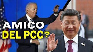 28.01.21 CF: L'amministrazione Biden accoglie amici del regime comunista cinese?