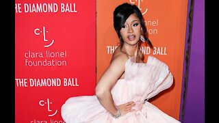 Cardi B hired a private investigator after receiving online threats