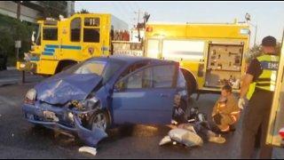 Nevada agency identifies deadliest intersections in Las Vegas valley