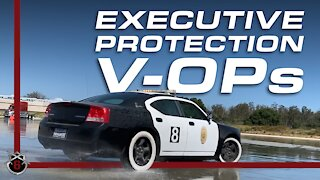 VOPS - Executive Protection Defensive Driving Course - Covered 6
