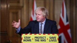 Boris Johnson Ditches Vaccine Passport Plans for Pubs