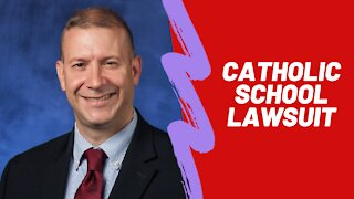 Michigan Catholic School Law Suit