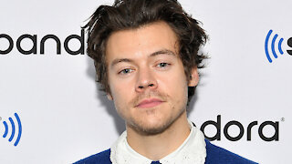 This Celebrity's Husband Has a CRUSH on Harry Styles
